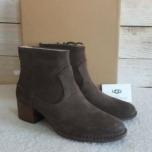 158200e837d Women's Ugg Ankle Boots & Booties   Poshmark
